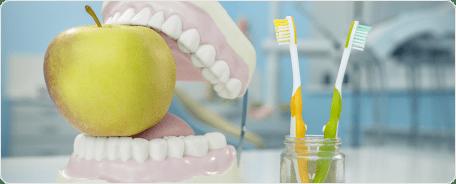 噛める入れ歯
